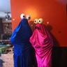 Photo #2 - Sesame Street Martians
