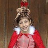 Photo #2 - Kamryn - Cindy Lou Who