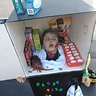 Photo #3 - Severed Head in a Freezer