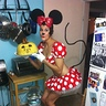 Photo #1 - with Mickey Mouse pumpkin cake