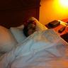 Photo #6 - sleeping