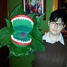 Photo #2 - Seymour and Audrey II