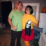 Photo #1 - Shaggy and Velma