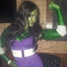 Photo #1 - She-Hulk