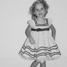 Photo #2 - Shirley Temple (Classic Black & White)