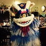 Photo #1 - The finished shisa costume named Shushi