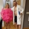Photo #2 - Shower Scrubbie and Man needing a Shower