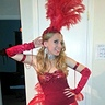 Photo #1 - Showgirl costume