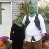 Photo #4 - Shrek and Fiona