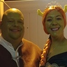Photo #2 - Shrek and Fiona