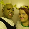 Photo #1 - Shrek and Fiona
