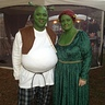 Photo #1 - Shrek & Fiona