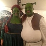 Photo #3 - Shrek & Fiona