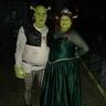 Photo #1 - Shrek & Fiona
