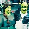 Photo #2 - Shrek & Fiona