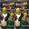 Photo #3 - Shrek & Fiona