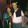 Photo #2 - Shrek & Fiona