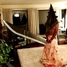 Photo #4 - Pyramid Head