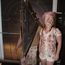Photo #1 - Silent Hill Pyramid Head and Nurse