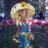 Photo #1 - Silly Scarecrow!
