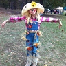 Photo #2 - Scarecrow in the field!