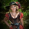Photo #2 - Vixen Pirate