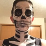 Photo #1 - Skeleton