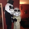 Photo #2 - Skeleton Bride and Groom