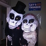 Photo #4 - Skeleton Bride and Groom