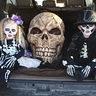 Photo #2 - Skeleton Children