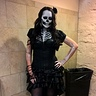 Photo #1 - Skeleton Girl