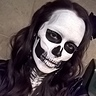 Photo #2 - Skeleton Girl