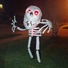 Photo #1 - Skeleton Man of Oviedo