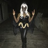 Photo #1 - Skeleton Storm from Xmen