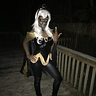 Photo #2 - Skeleton Storm from Xmen