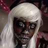 Photo #4 - Skeleton Storm from Xmen
