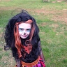 Photo #2 - Olivia as Skelita
