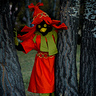 Photo #3 - Skull Kid from The Legend of Zelda Majora's Mask