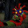 Photo #4 - Skull Kid from The Legend of Zelda Majora's Mask