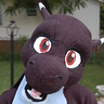 Photo #2 - Skye the Dragon