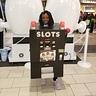 Photo #2 - Slot machine