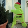 Photo #2 - Slow Man