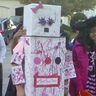 Photo #1 - Smarty Robot