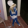 Photo #2 - Smurfette