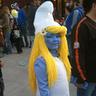 Photo #1 - smurfette