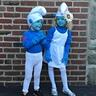 Photo #2 - Smurfs