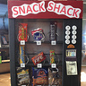 Photo #2 - Snack Shack Vending Machine 2