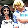 Photo #1 - Snoop and Martha