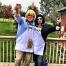 Photo #2 - Snoop and Martha