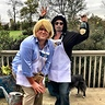 Photo #3 - Snoop and Martha